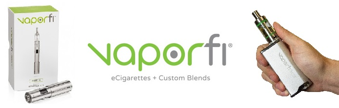 VaporFi-electronic-cigarettes-logo-brand-review