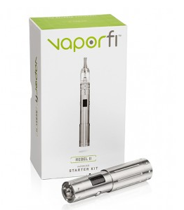 Vapor Fi Rebel II