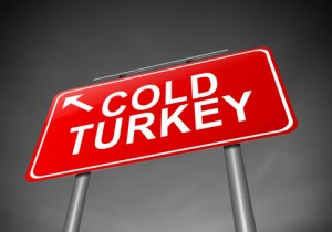 Quitting Smoking Cold Turkey
