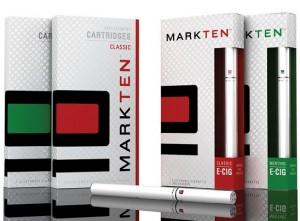 Mark-ten-e-vapor-electronic-cigarette