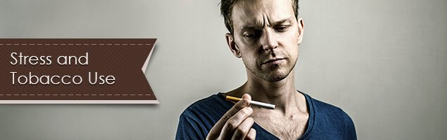 Stress and Tobacco Use