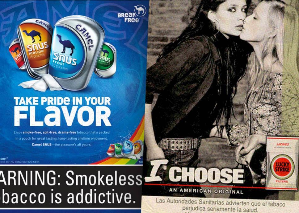 Tobacco Promo