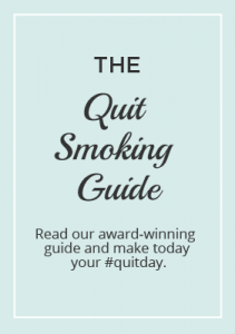 Read QuitDay's quit smoking guide — learn about the best smoking cessation tools and find out how to quit smoking for good.