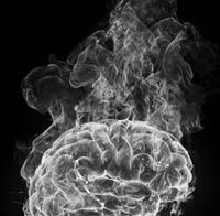 Smoking and neuroscience