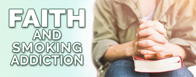 Faith and Smoking Addiction