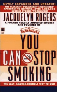 """""""You can Stop Smoking"""" by Jacquelyn Rogers"""