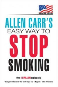"Allen Carr - ""Easy Way to Stop Smoking"""