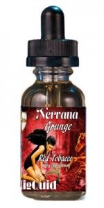 MigQuid Nirvana Grunge E-juice image