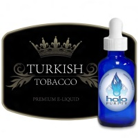 Turkish Tobacco Vape-Juice