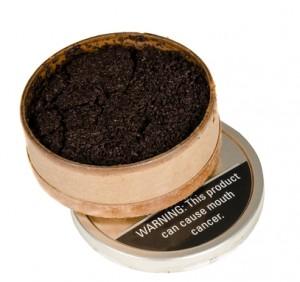 Smokeless tobacco effects