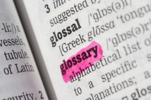 QuitDay's vaping glossary and terminology: learn more!