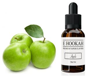 30ml E Hookah Vapor Flavor E-Liquid Apple