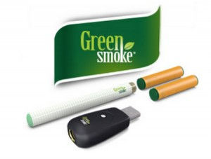 green smoke Essentials Kit