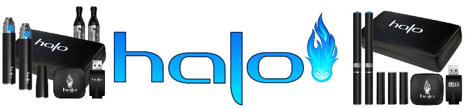 Halo Cigs Brand