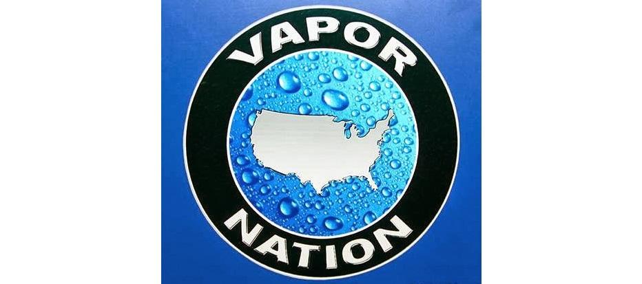 Vapor Nation logo