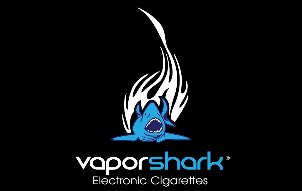Vapor Shark Logo FINAL