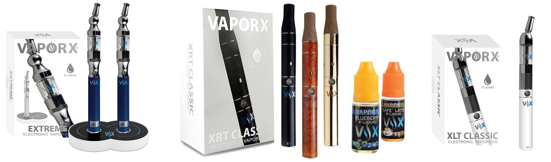 VaporX-e-cig-brand