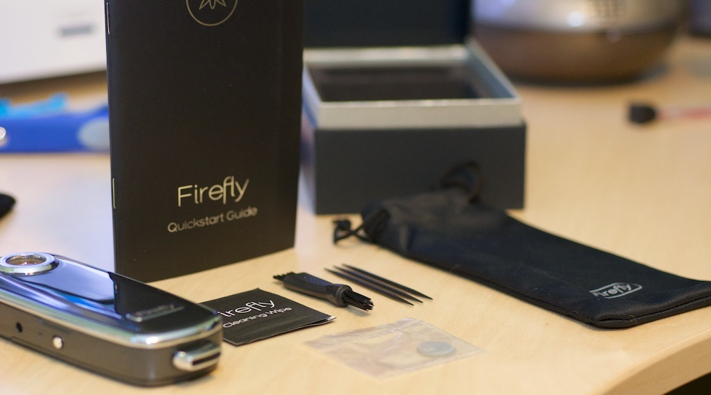 Vaporizer-firefly-review