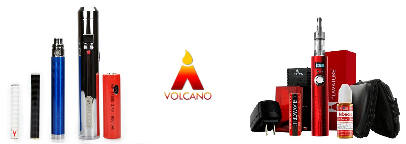 Volcano E-Cigs