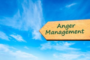 anger management when quitting smoking