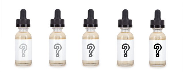 How to choose the right e liquid a new vapers guide if the battery of an e cig is the heart and the atomizer is the brain then e liquid is its soul once youve run out of it youre left with a solutioingenieria Gallery
