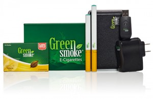 green smoke Express Kit