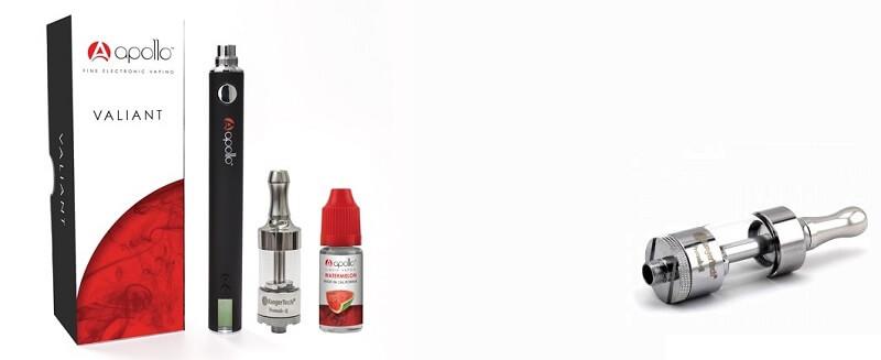 E-Cigarette Valiant Kit image