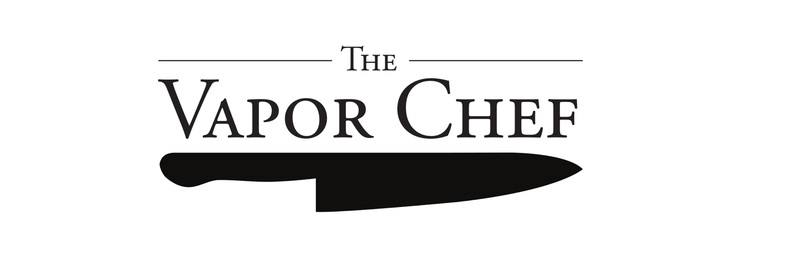 vapor chef e-juices logo