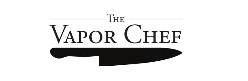 vapor chef e-juices logo
