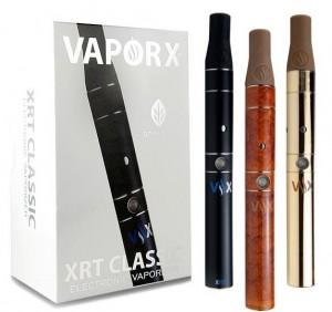 vaporx-XRT-starter-kit