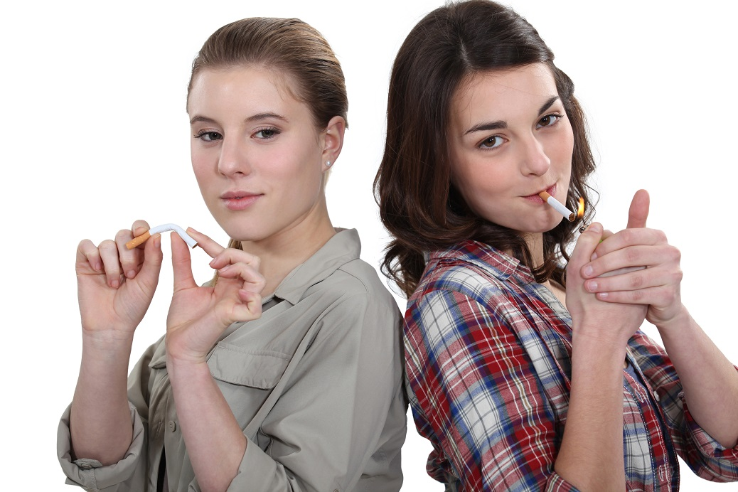 teens-and-smoking