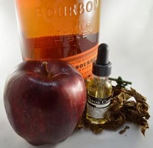 vapor-chef-apple-bourbon-tobacco