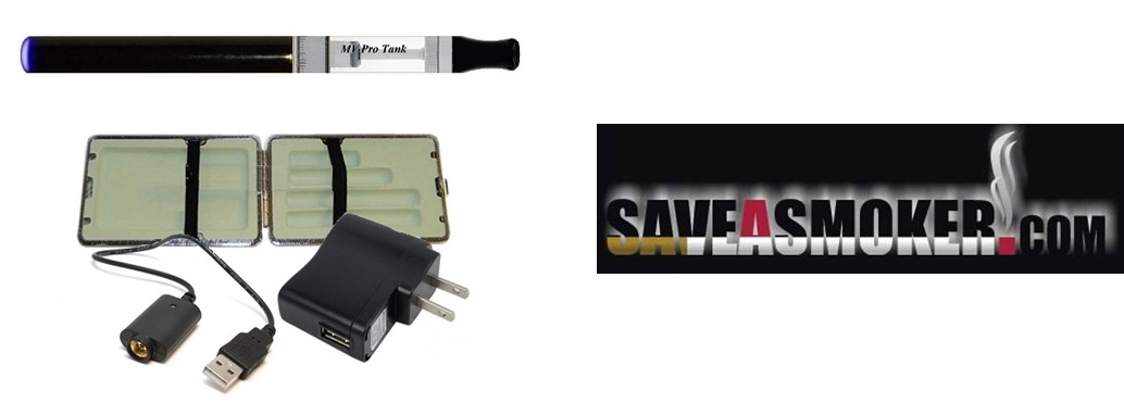 Save-A-Smoker Ecigs