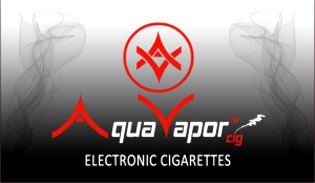 aqua vapor logo