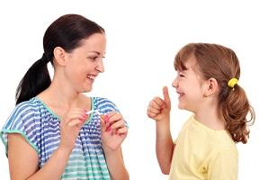 children smoking prevention