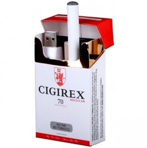 Cigirex Starter Kits image