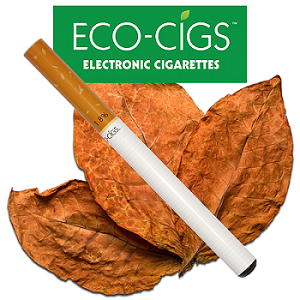 Eco-Cigs Disposable