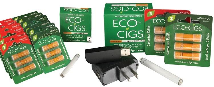 eco-cigs