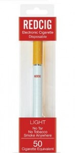 RedCig Disposable