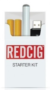 RedCig Starter Kit