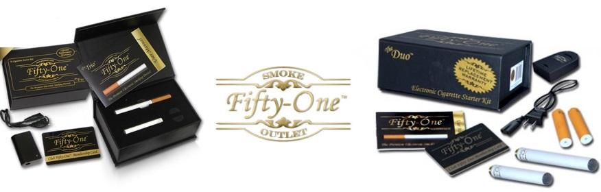 Smoke 51 products