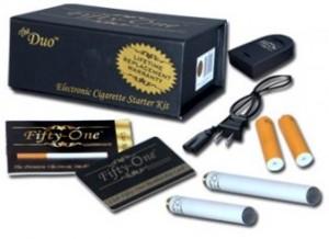 Smoke 51 starter kit