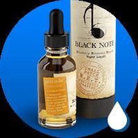 Black Note E-Liquids