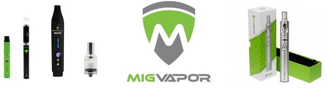 Mig Vapor E-Cigs