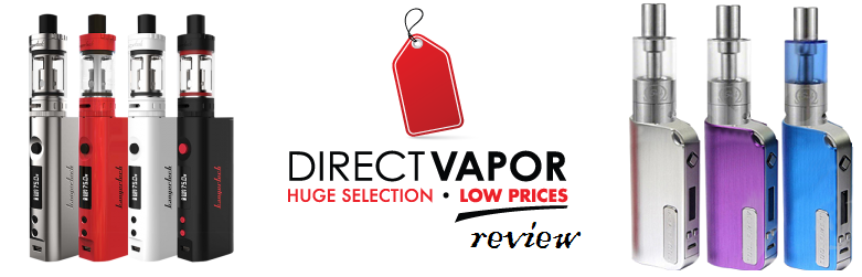 directvapor review