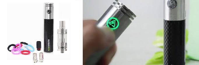MigVapor Morpheus Tube Mod photo