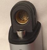 Prima vaporizer dry herb chamber