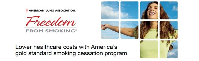 Freedom from Smoking by American Lung Association