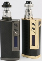 Sigelei 213W Mod comes in two different colors