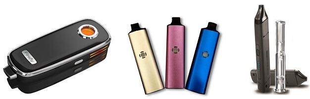 Top Portable (Handheld) Vaporizers Reviewed